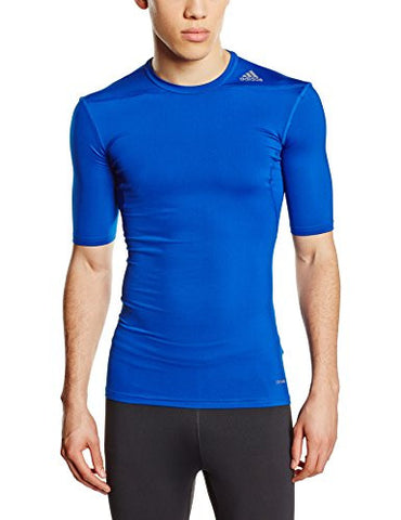 Adidas Tech-Fit Base Short Sleeve Tee Shirts D82091