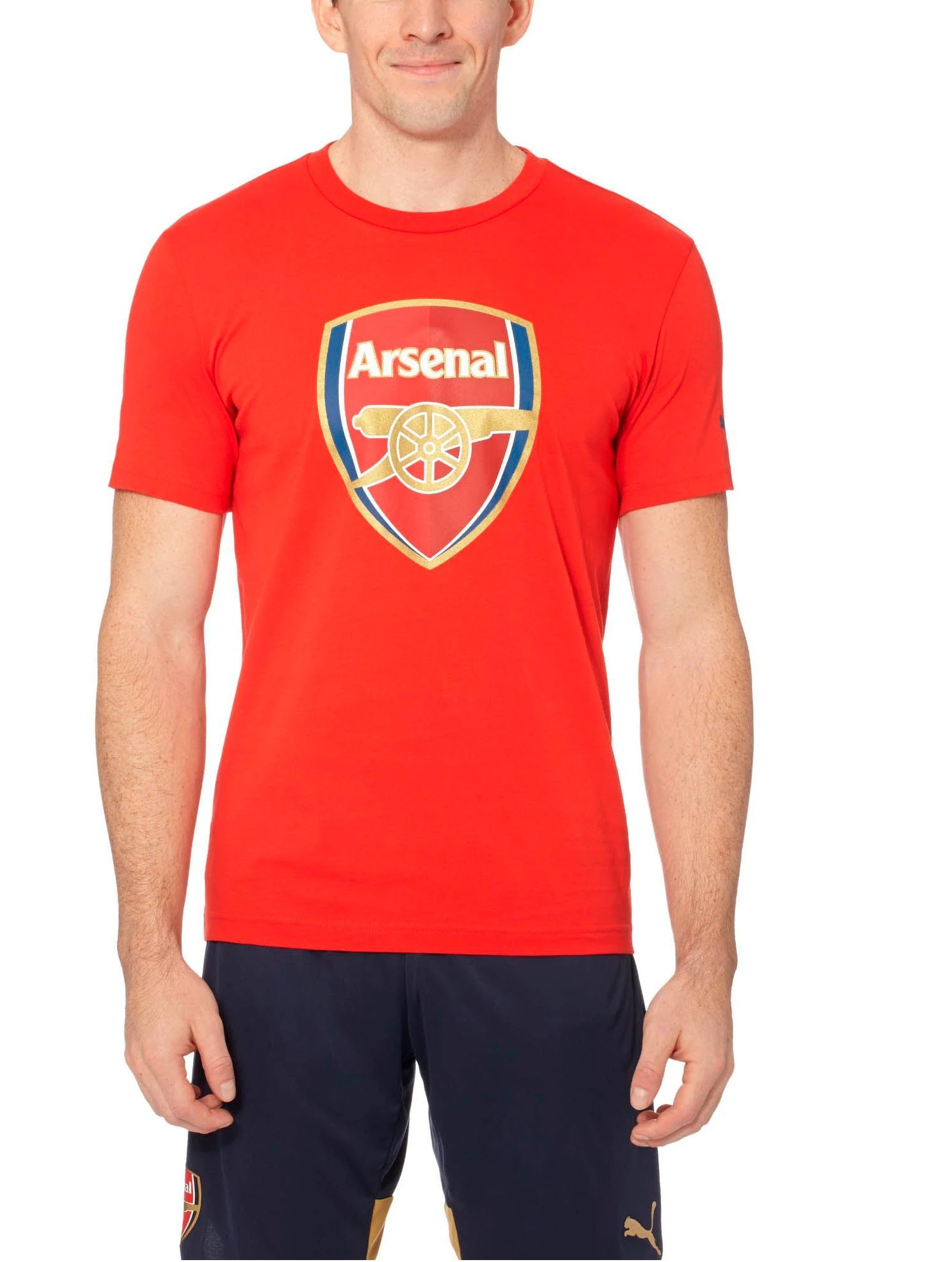 Arsenal Crest Fan T-Shirt 749297-01