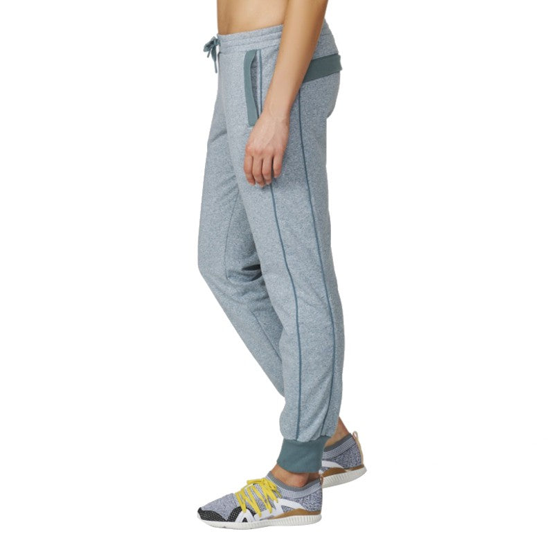 8e96caa1da13 Adidas Essentials Sweat Pants Women adidas by Stella McCartney Chalk Blue  AX7084
