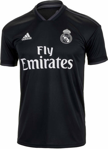 Adidas Real Madrid 18/19 Away S/S Jersey CG0584
