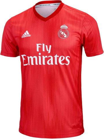 Adidas Real Madrid 3rd Jersey DP5445