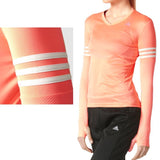 Adidas long sleeve women t-shirt AX6557