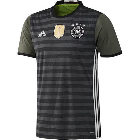 Adidas GERMANY Away Football Soccer Shirt Jersey AA0110