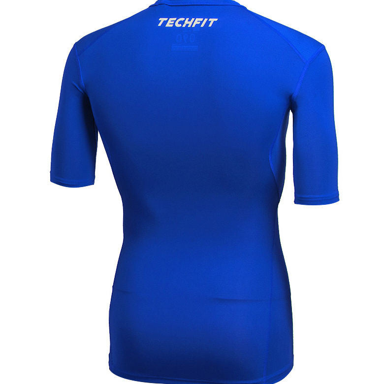 f252d774d Adidas Tech-Fit Base Short Sleeve Tee Shirts D82091 – Mann Sports Outlet