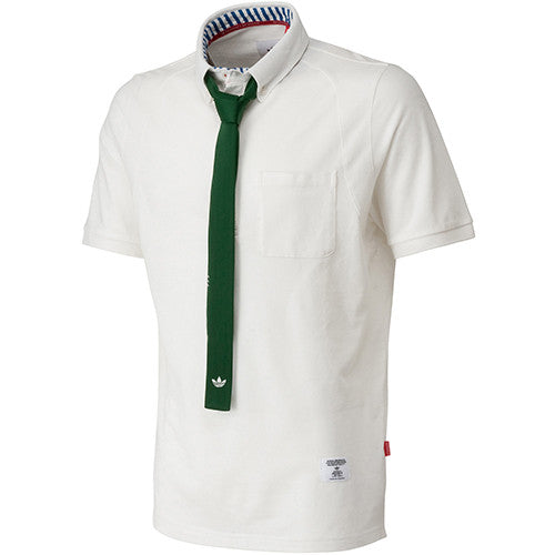 adidas  BW SSL Polo Article number: F49310