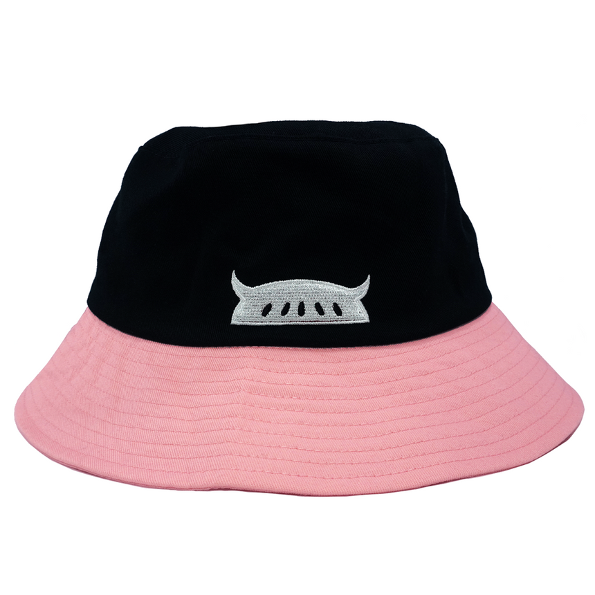 Bucket Hat: LOGO