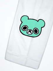Long Sleeve: Lazy Bear
