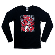 Long Sleeve: Poppies