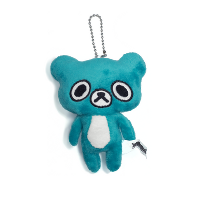 Plush: Mini Lazy Bear