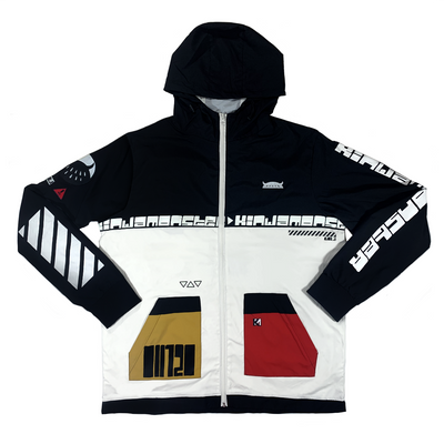 JACKET: KINWAMONSTER LOGO VOL. 1