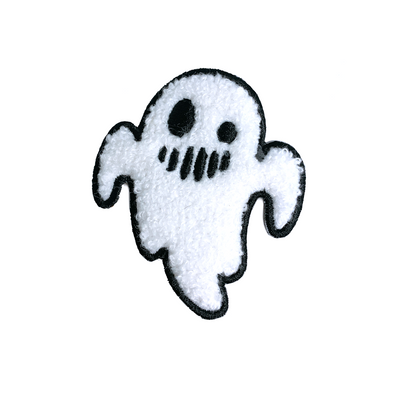 Patch: Ghost