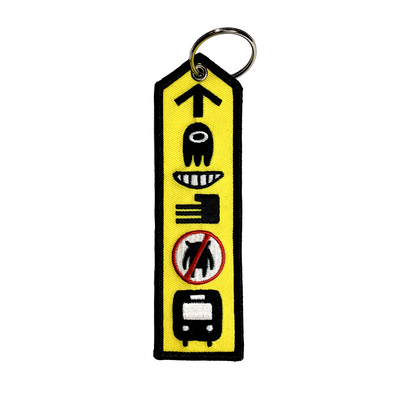 Patch: SIGNS Keyring