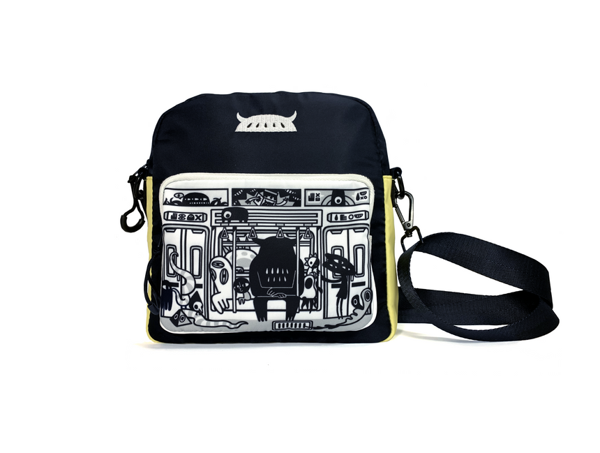 Bag: Monster Train