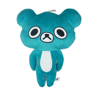 Plush: Lazy Bear