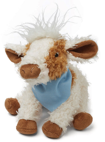 Moo Moo Large Plush Soft Toy