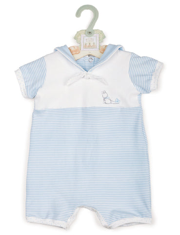 Bud Sailor Romper