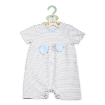 Skipit Romper - Three Cheers for puppy Ears !