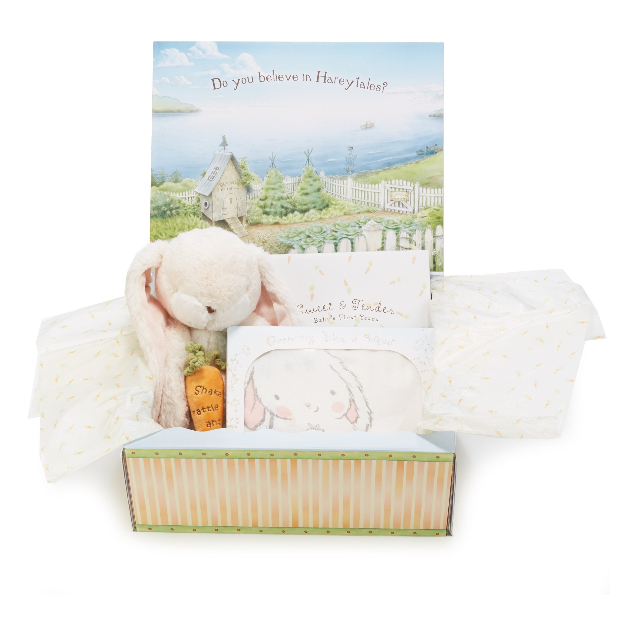 Sweet Milestones and Memories Gift Set