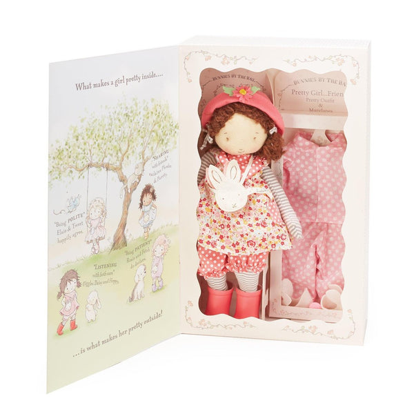 Daisy Doll Gift Set