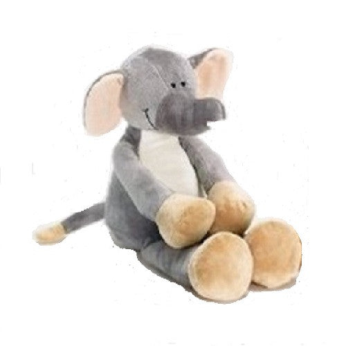 Baby Boy Diinglisar Elephant Keepsake Box and Gifts