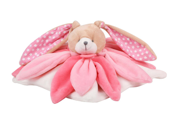 DouDou Bunny Le Collector Comfort Blanket