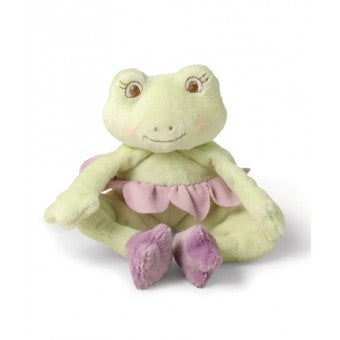 Tadbit Bye Bye Frog Buddy -Apple Green