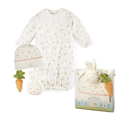 Sweet Bunny Gift Set Cream