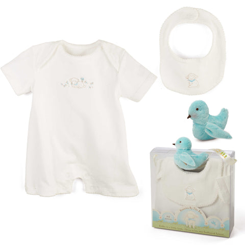 Kiddo Romper Gift Set