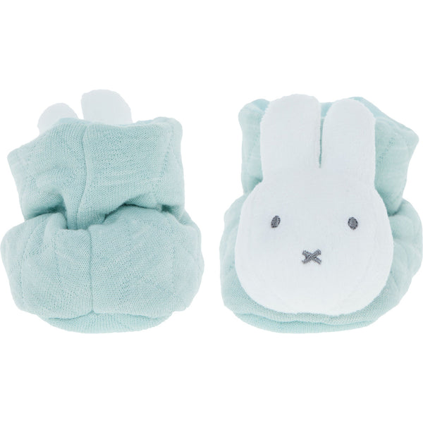 Mint Miffy Boots 6-12 months