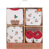 Little Pudding Christmas Gift set 0-3 months