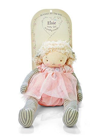 My First Doll - Elsie Doll