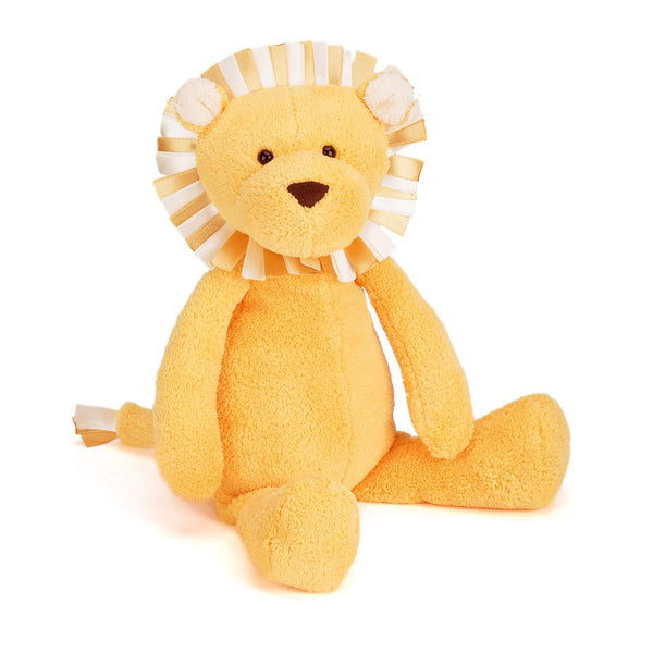 Baby Boy 'Leo the Lion' Keepsake Box and Gifts