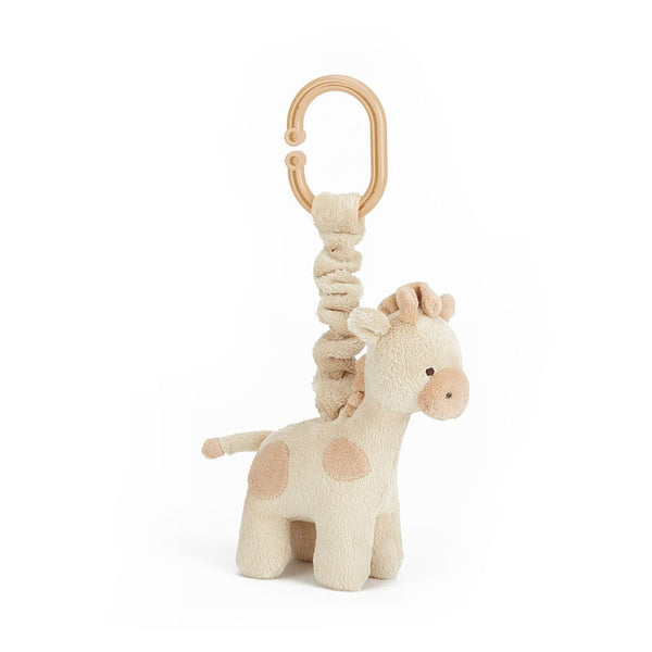 Jellycat Gentle Giraffe Rattle