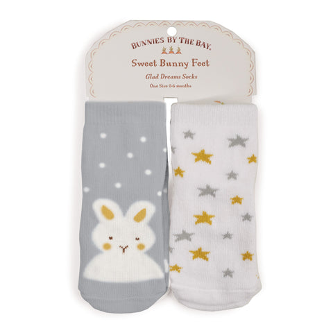 Bloom Glad Dreams Socks