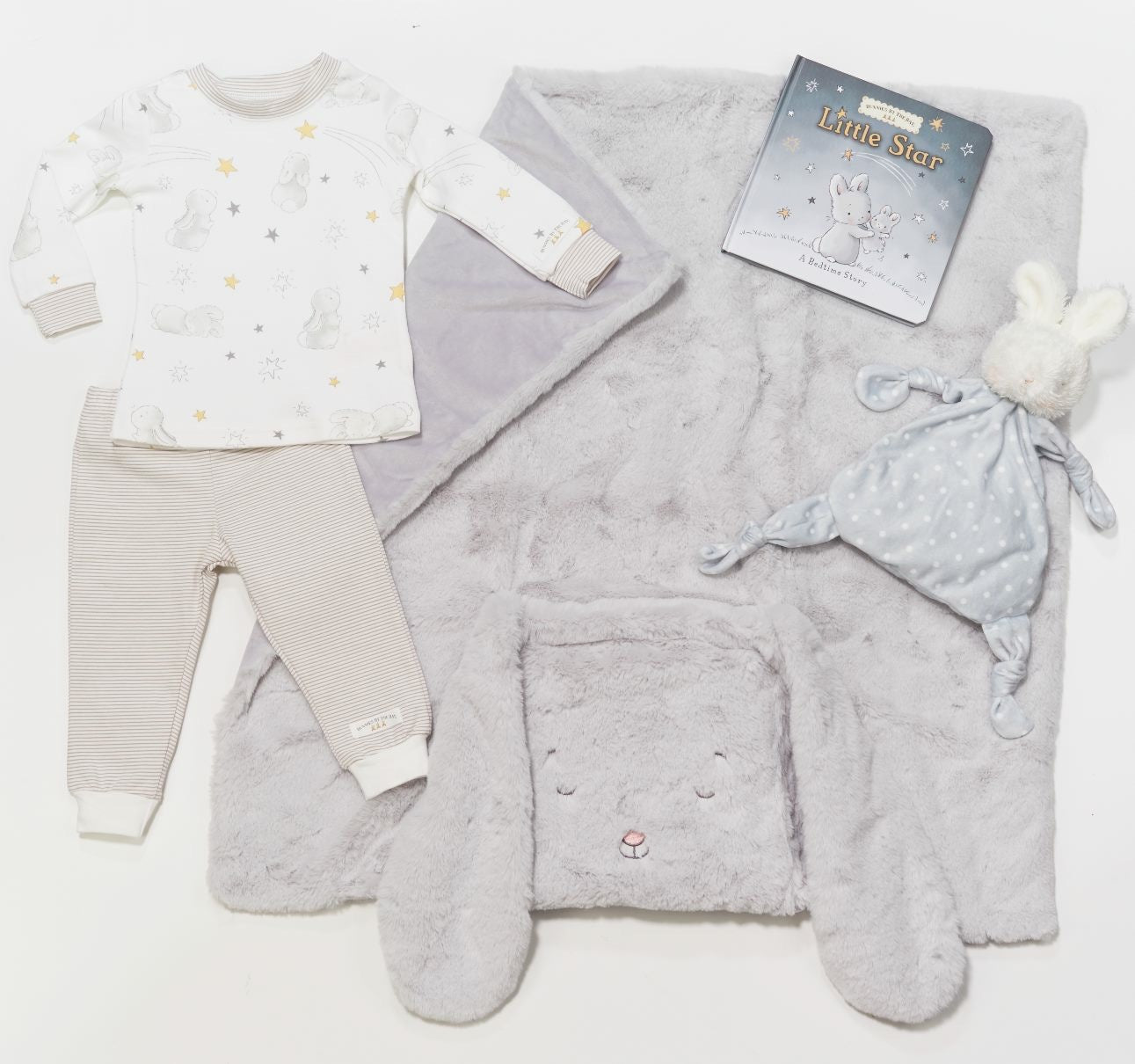 Christmas Twinkle Twinkle Little Star Gift Set (6-9) Months