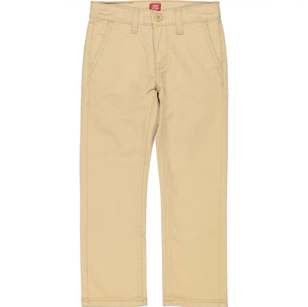 Levis Sand Stretch Chinos