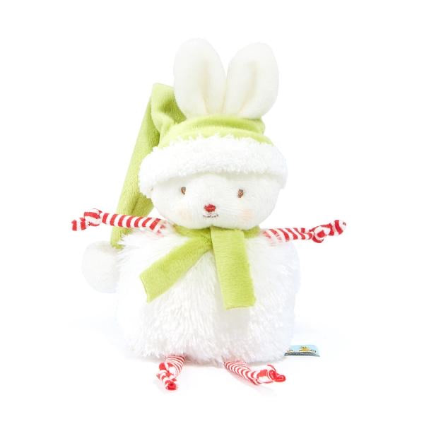 Green Roly Poly Elf - LIMITED EDITION