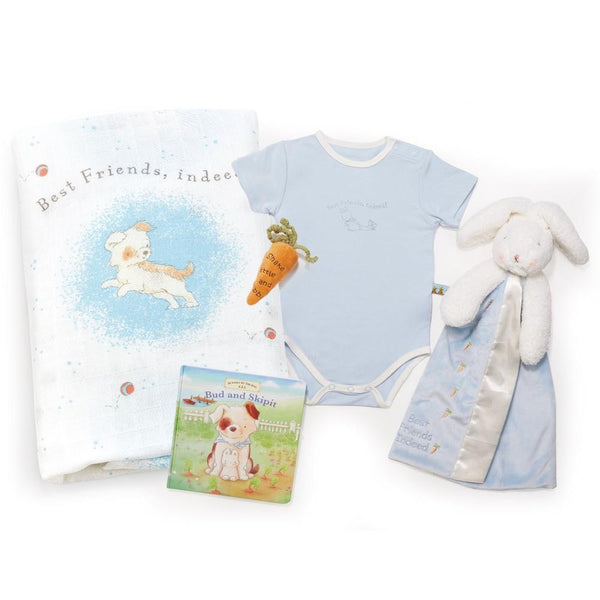 Hello, Baby Boy! Gift Set