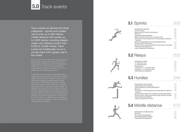 A Guide to Teaching Athletics - eBook