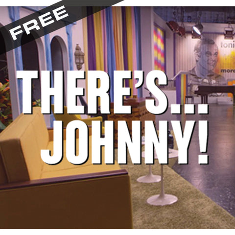 There's... Johnny! streaming on Hulu