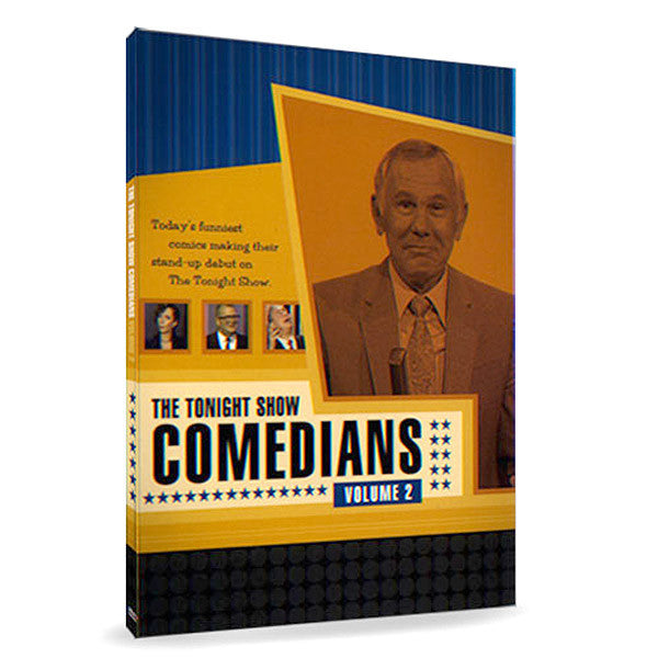 The Tonight Show Comedians Volume 2
