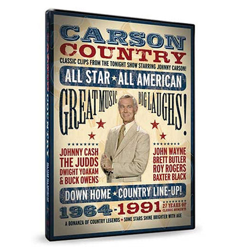 Carson Country