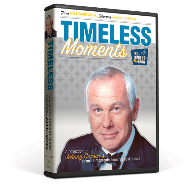 Timeless Moments Special 6 DVD Set