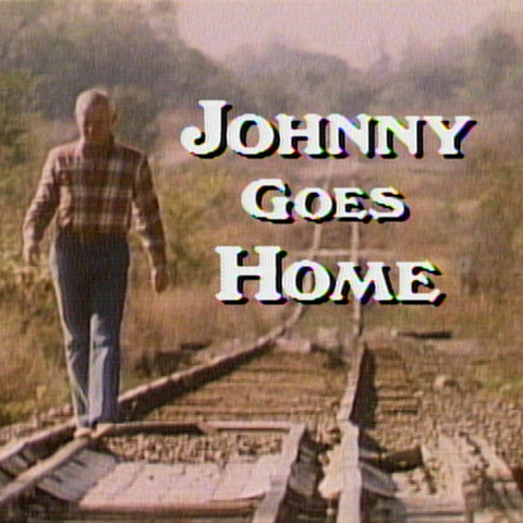 Digital Download - Johnny Goes Home