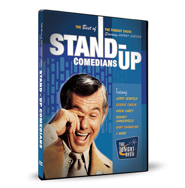The Best of the Tonight Show: Stand-Up Comedians