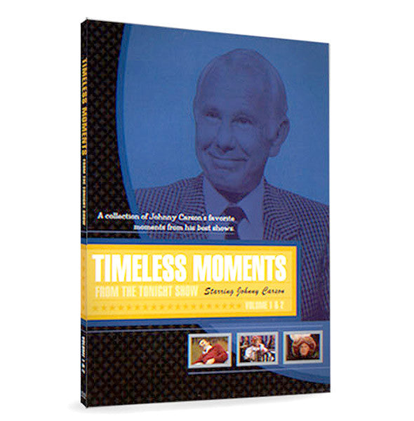 Timeless Moments Volumes 7 & 8