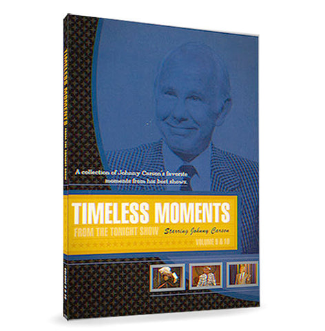 Timeless Moments Volumes 9 & 10