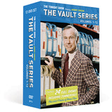 The Vault Series - 12 Volume DVD Collection