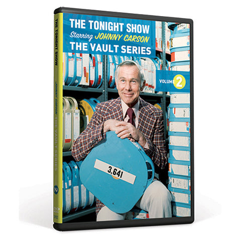 The Vault Series -  Volume 2