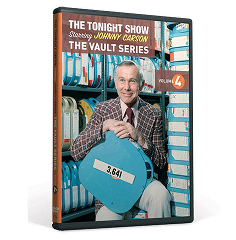 The Vault Series - Volume 4